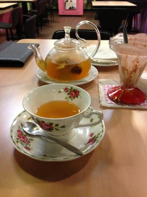 fruit-tea