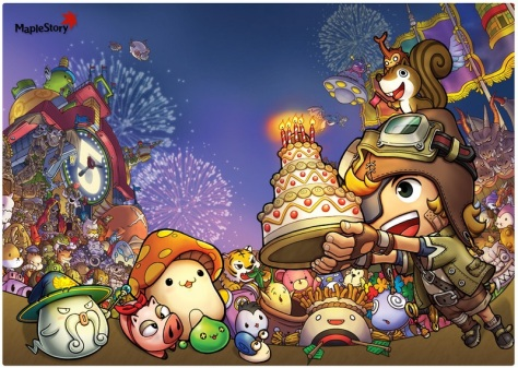 maplestory_25th_anniversary