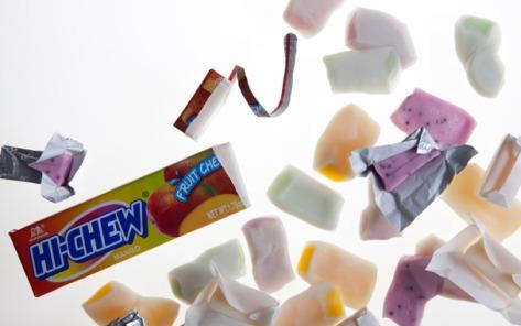Hi-Chew Candy