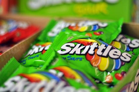 Skittles Green